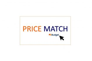 Price Match or We'll Beat It